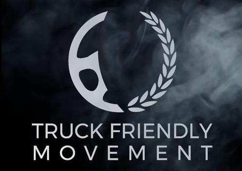 Arranca Truck Friendly Movement